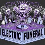 Electric Funeral IV artwork