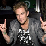 Mark McGrath of Sugar Ray is going deaf