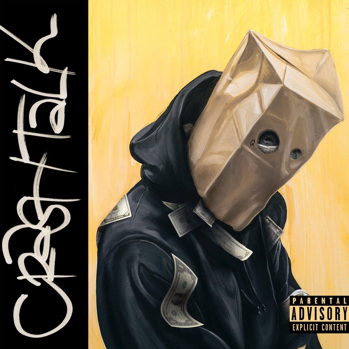 ScHoolboy Q Crash Talk