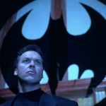 Michael Keaton, Batman Returns, Batman Marathon, Bat Signal