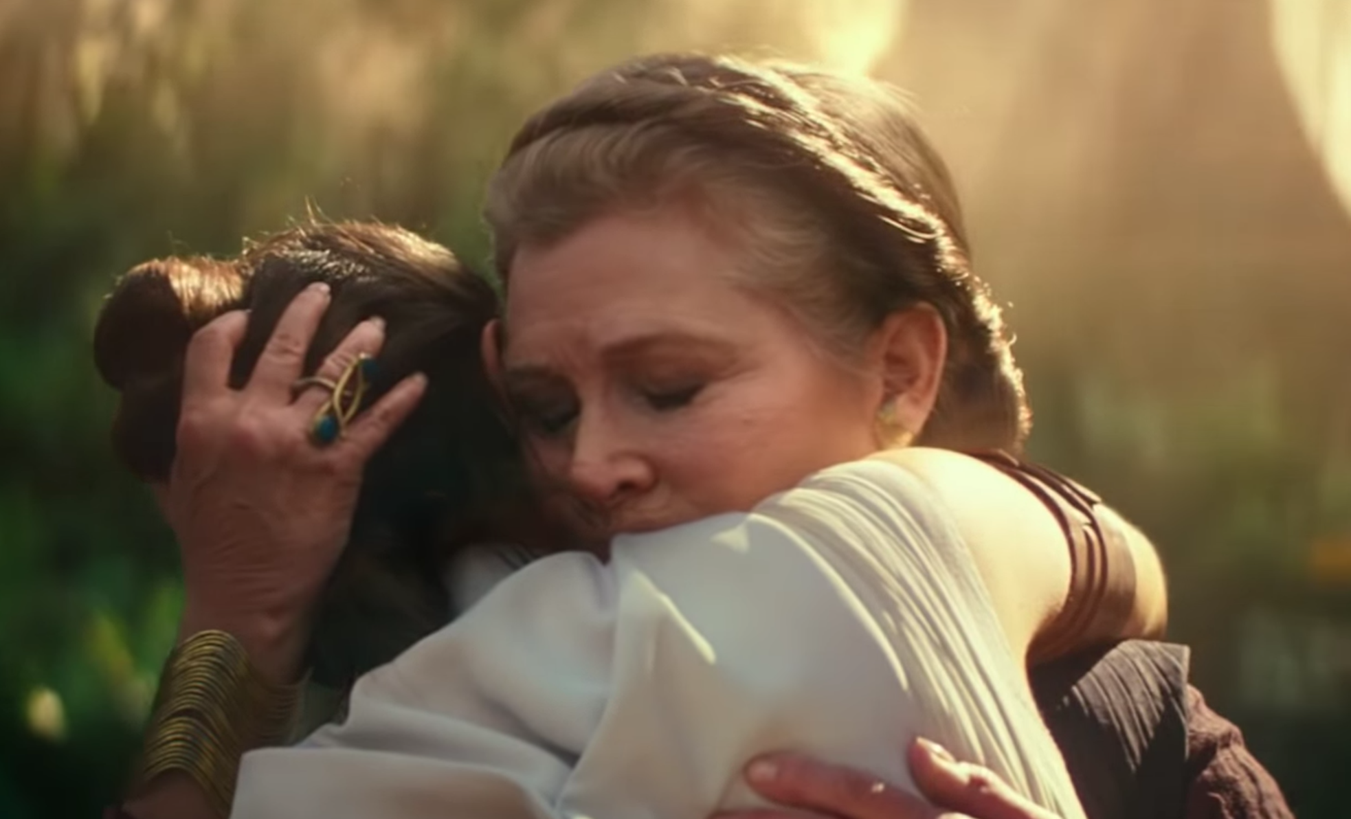 Screen Shot 2019 04 12 at 6.46.45 PM IX Takeaways From Star Wars: The Rise of Skywalkers Trailer