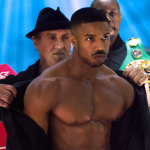 Michael B. Jordan, Methusaleh,