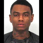 Soulja Boy 240 days in jail sentence probation violation mugshot