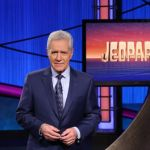 Alex Trebek on Jeopardy! 69$ wager banned Final Jeopardy