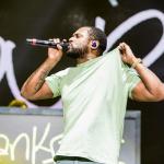 ScHoolboy Q Crash Talk new album announcement release date rap music TDE