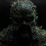 DC Universe, Swamp Thing, Sci-Fi