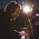 """Thom Yorke """"Dont Fear the Light"""" stream listen new music release classical"""