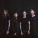 Against Me!, photo by Joe Leonard tour dates 2019 fall full album performance
