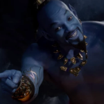 "Aladdin genie Will Smith DJ Khaled ""Friend Like Me"""