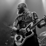 Baroness at Terminal 5 in NYC