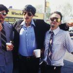 Beastie Boys, photo by Spike Jonze