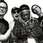 Lil Wayne Blink-182 2019 co-headlining north american tour