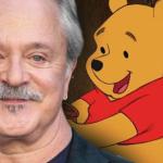 Winnie the Pooh actor Jim Cummings