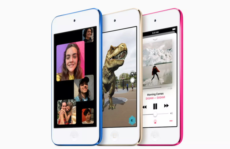 apple new ipod touch announcement tech news