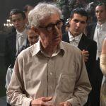 Woody Allen, Rainy Day in New York, Italy Release