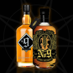 Slipknot No. 9 Iowa Whiskey