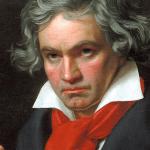 beethoven hair auction bid buy classical music