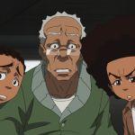 the boondocks animated series reboot aaron mcgruder