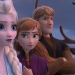 Frozen 2 (Disney)