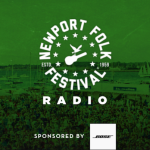 Newport Folk Radio Consequence of Sound Power Hour