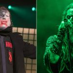 Slipknot Rob Zombie 2019 Knotfest Meets ForceFest