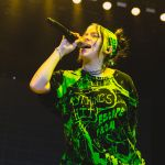 Billie Eilish Lowlands Ben Kaye