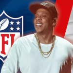 JAY-Z NFL Roc Nation Partnership live music entertainment strategist social initiatives Colin Kaepernick deal attorney picket line