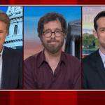 Kyle Meredith joins MSNBC's Morning Joe