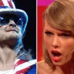 Taylor Swift Kid Rock Politics Door Knob Hollywood