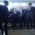 Martin Scorsese's The Irishman no wide theatrical release