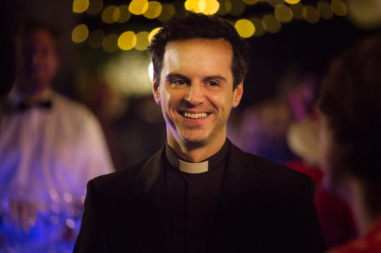 Andrew Scott in Fleabag Showtime Ripley