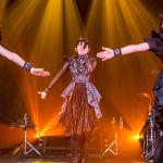 Babymetal new song Shanti Shanti Shanti