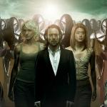 Battlestar Galactica NBC Peacock reboot streaming