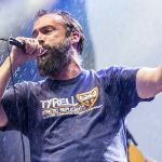 Clutch announce holiday shows