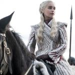 Daenerys Targaryen in Game of Thrones