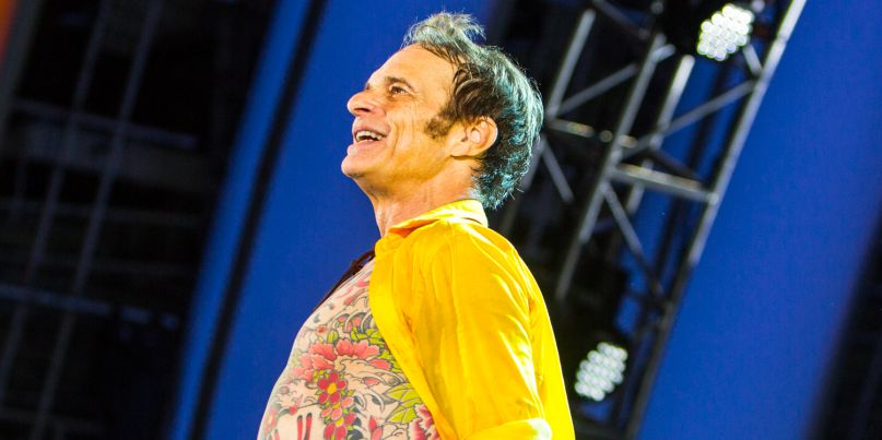 David Lee Roth says Van Halen is finished