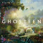 Ghosteen album artwork nick cave
