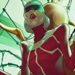 Madame Web Spider-Man spin-off sony