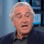 Robert De Niro on CNN
