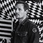 Sturgill Simpson 2019 tour gold star