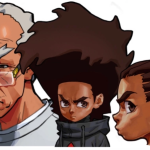 The Boondocks HBO Max revival