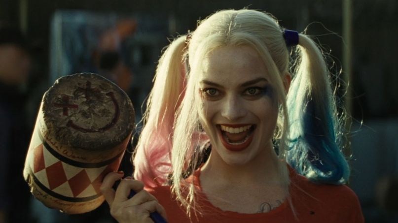 James Gunn announces The Suicide Squad cast