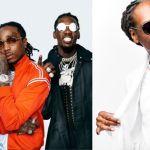 "Snoop Dogg and Migos, ""The Family"""