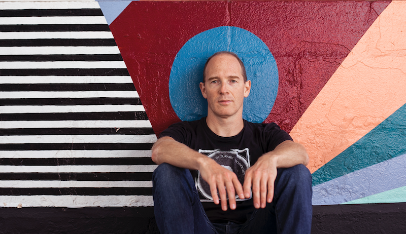 Caribou Home new song stream