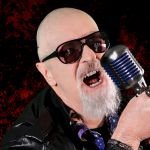 Rob Halford Hark The Herald Angels Sing