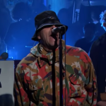 Liam Gallagher Once the tonight show starring jimmy fallon