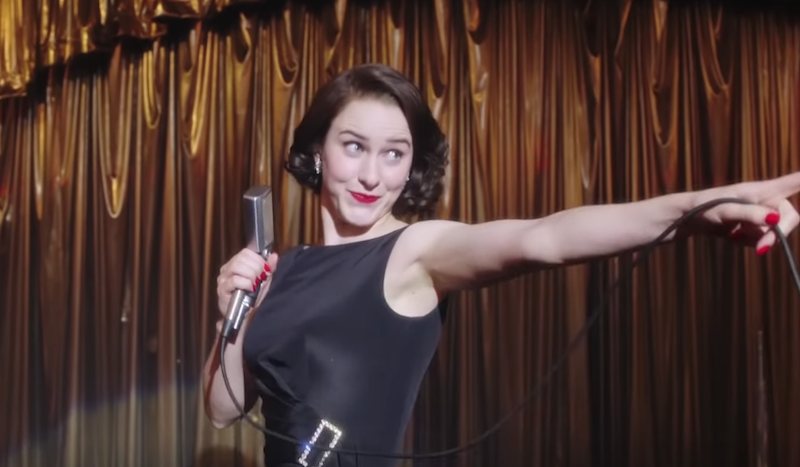 Marvelous Mrs. Maisel Season 3 Trailer