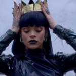 Rihanna New Book Visual Autobiography