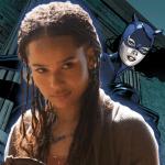 Zoe Kravitz The Batman Catwoman