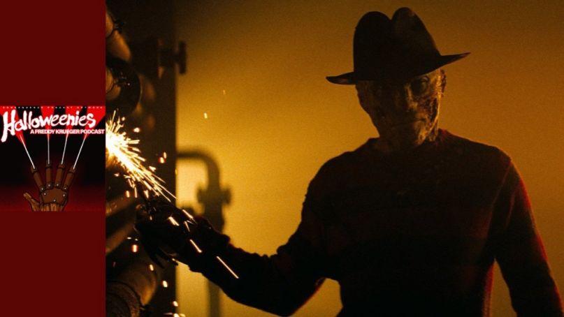 A Nightmare on Elm Street (Platinum Dunes)